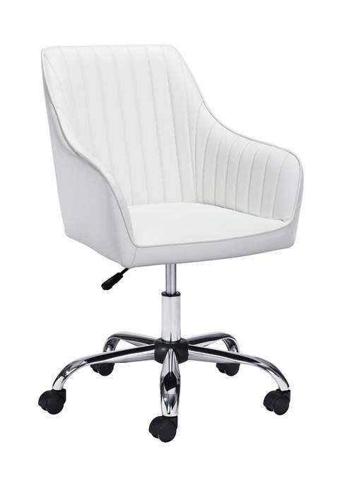 Zuo Curator Office Chair