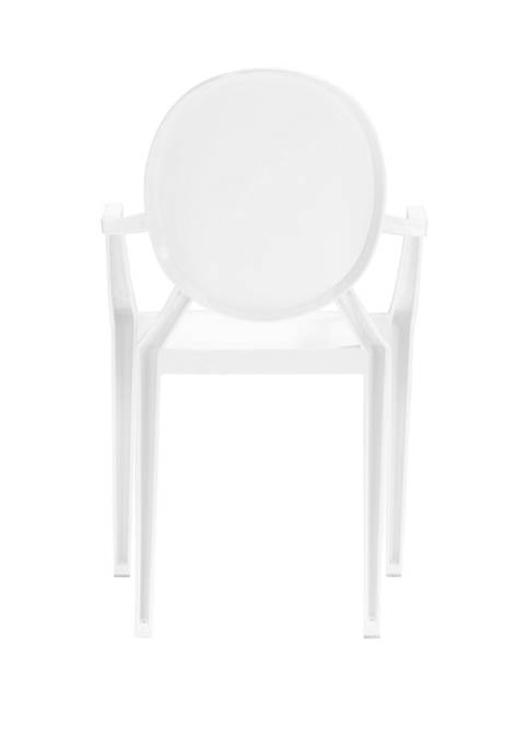 Anime Dining Chair - Set of 4
