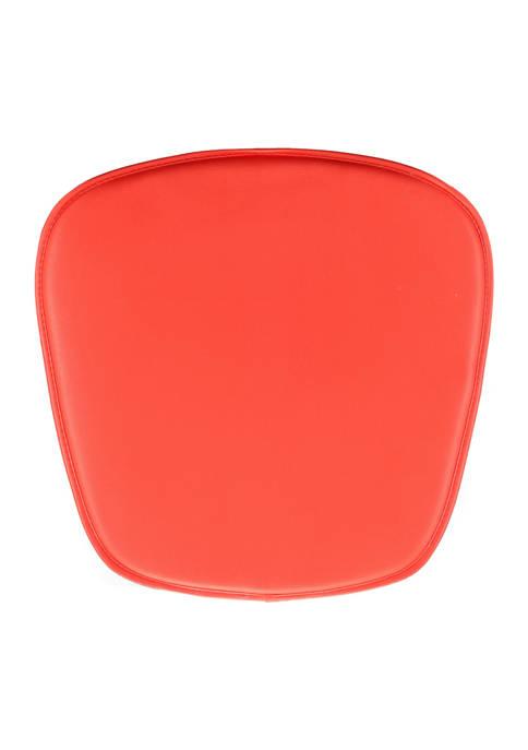 Wire Cushion Chair