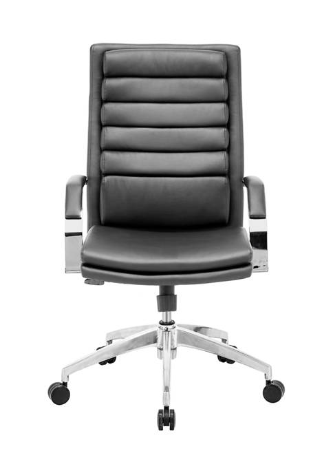 Zuo Director Comfort Office Chair