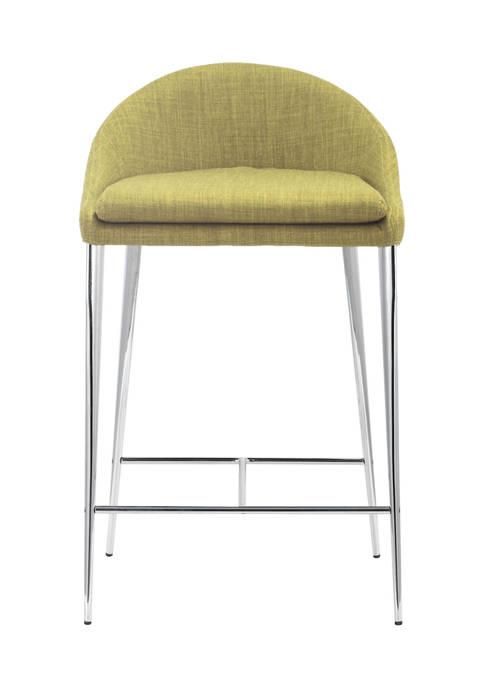 Reykjavik Counter Chair - Set of 2