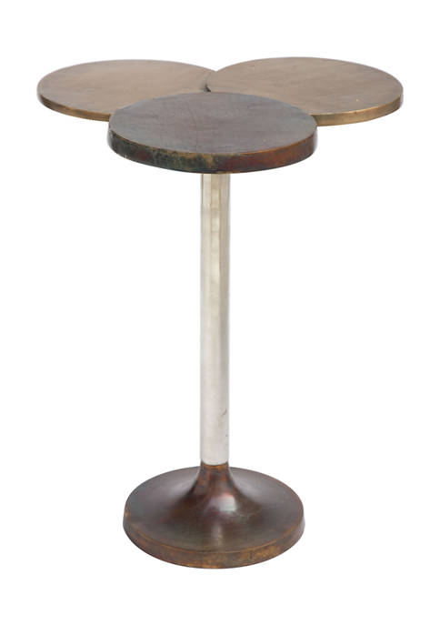 Zuo Dundee Accent Table