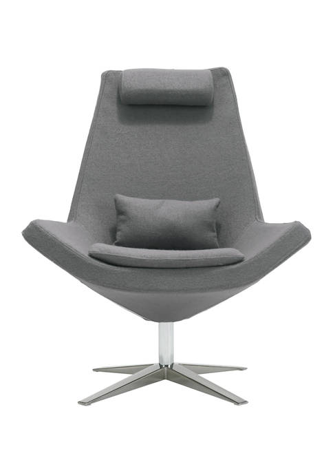 Zuo Bruges Occasional Chair