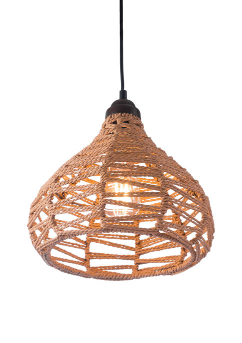 Zuo Nezz Ceiling Lamp