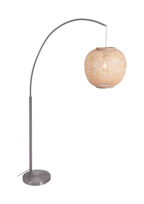 Halzey Floor Lamp