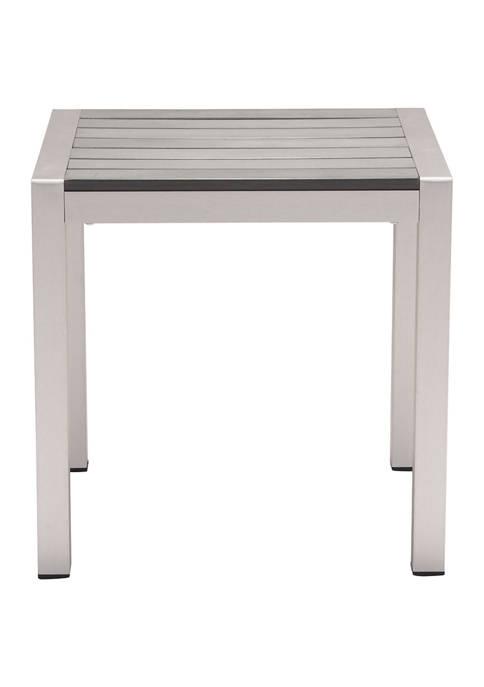 Cosmopolitan Side Table