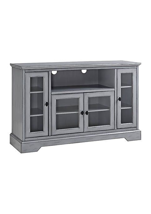 Bridgeport Designs 52 Inch Tall TV Stand