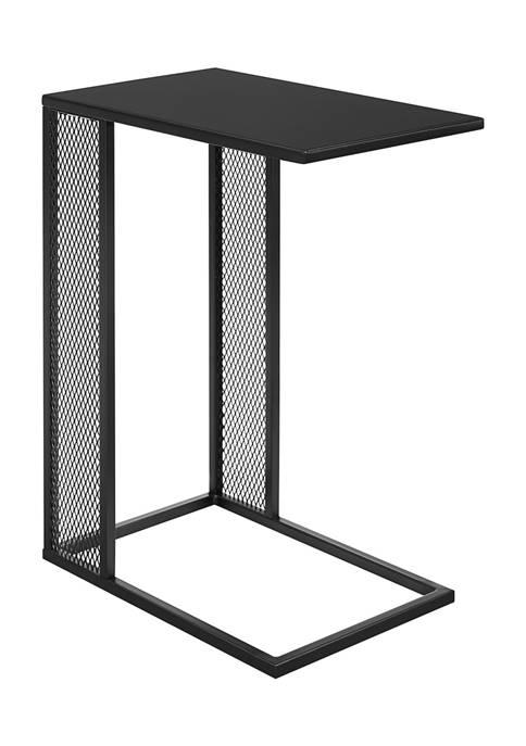 Bridgeport Designs Rectangle Mesh C Table