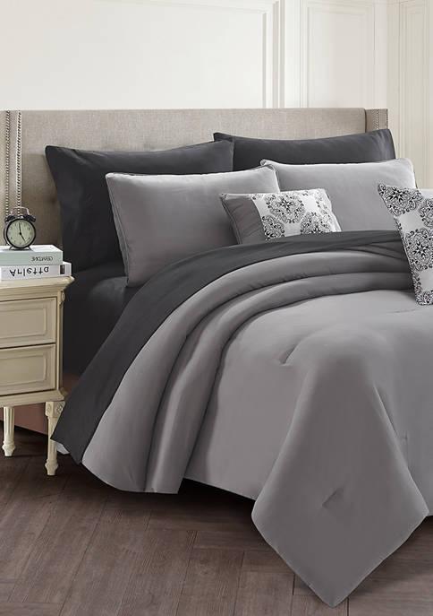 Bingham Bed in a Bag Set