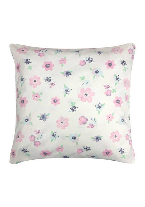 Harper Lane Fleur Decorative Pillow 18 in x