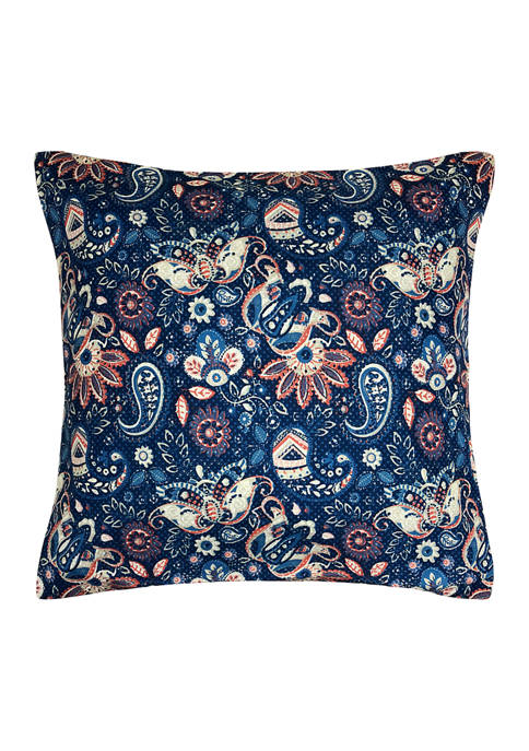 Anya Decorative Pillow 18 in x 18 in