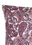Abella Decorative Pillow 18 in x 18 in