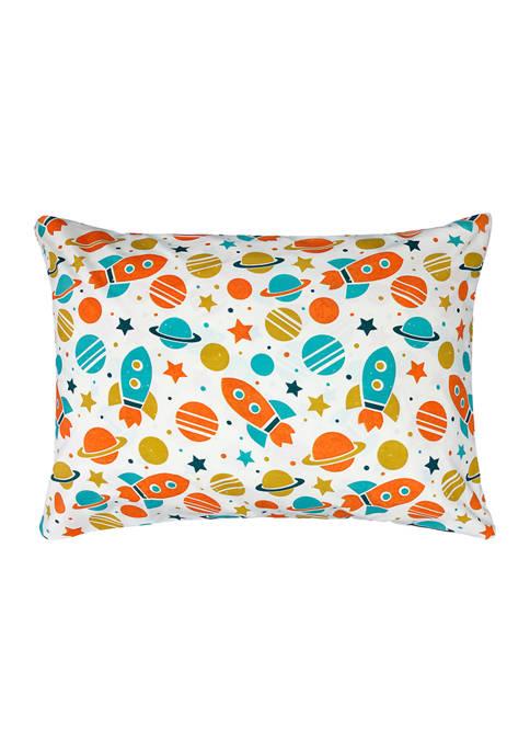 Harper Lane Universe Bed Pillow 20 in x