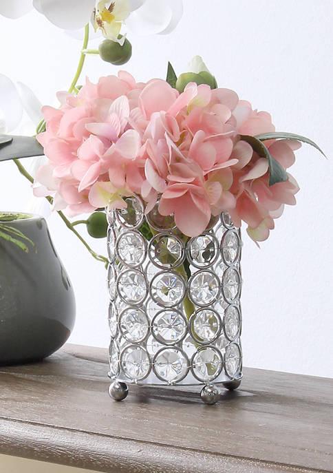 Elegant Designs 5 Inch Candle Holder