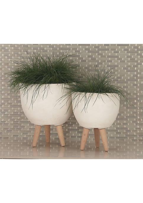 Teacup Planters - Set of 3