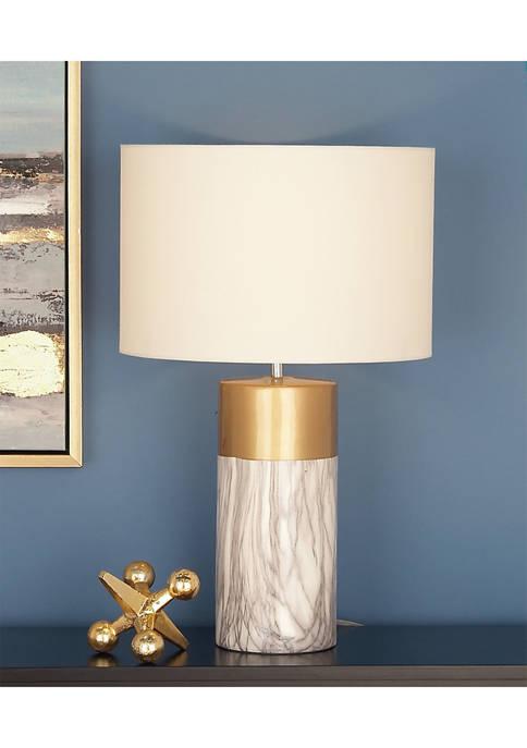 Monroe Lane Ceramic Table Lamp