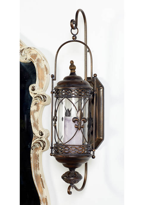 Traditional Candle Sconce
