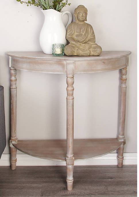 Monroe Lane Country Console Table