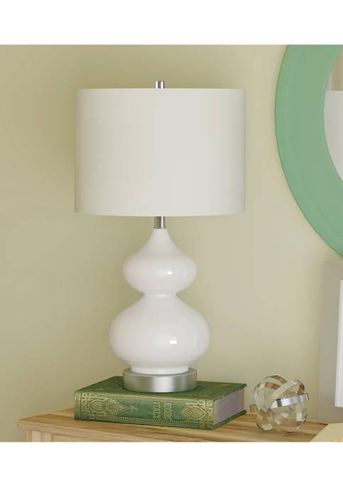 Hinkley & Carter Katrin Table Lamp