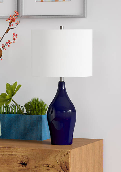 Hinkley & Carter Niklas Table Lamp