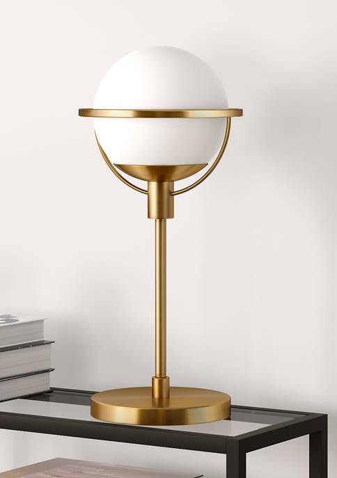 Cieonna Globe Table Lamp