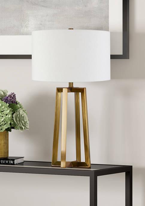 Hinkley & Carter Helena Table Lamp