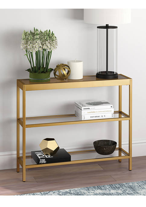 Hinkley & Carter Alexis 36 Inch Console Table