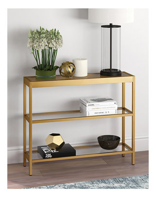 Hinkley Carter Alexis 36 Inch Console Table Belk