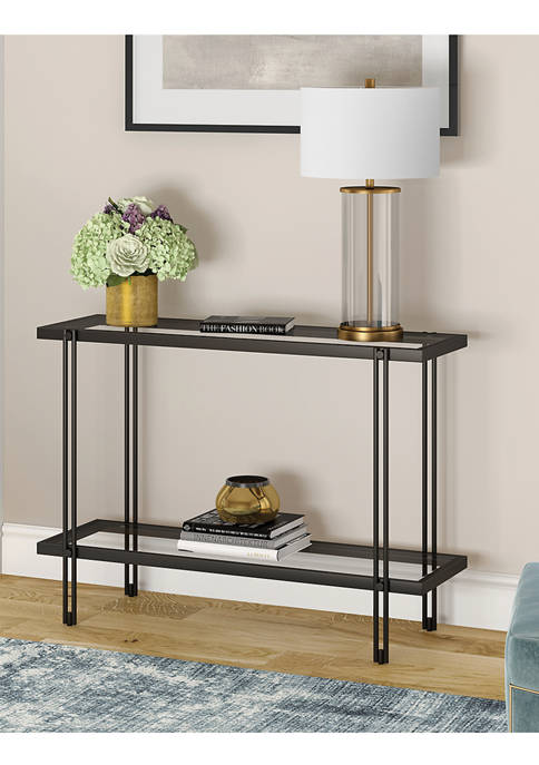 Hinkley & Carter Inez Console Table