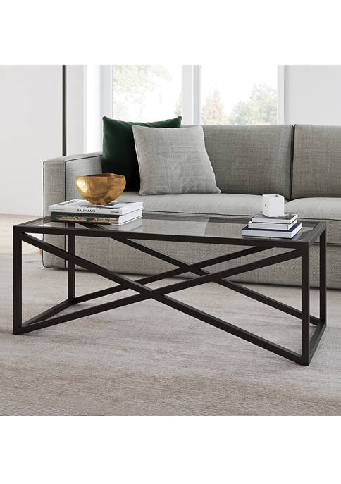 Hinkley & Carter Calix Coffee Table