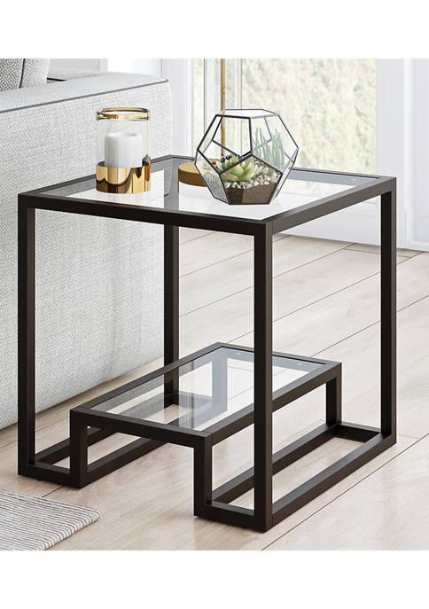 Hinkley & Carter Athena Side Table