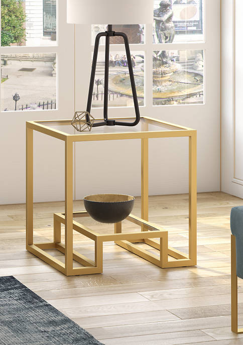 Hinkley & Carter Athena Side Table