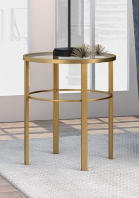 Hinkley Carter Gaia Side Table