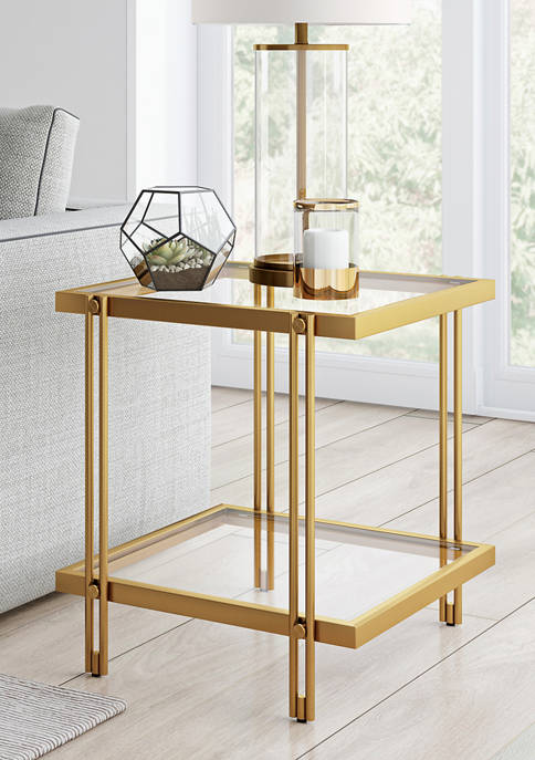 Inez Side Table