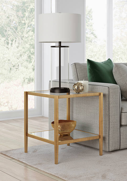 Hera Side Table