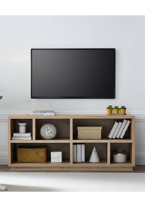 Hinkley & Carter Bowman TV Stand