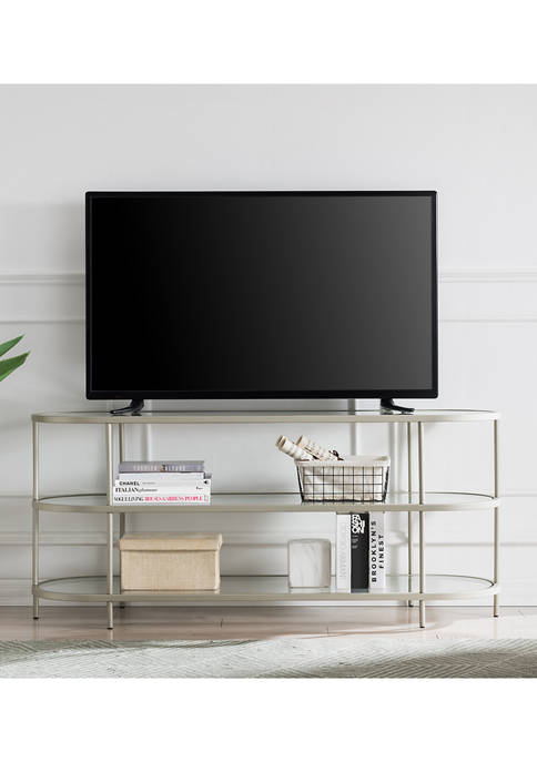 Hinkley & Carter Leif TV Stand