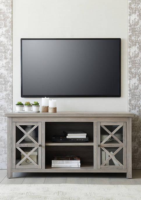 Hinkley & Carter Colton TV Stand