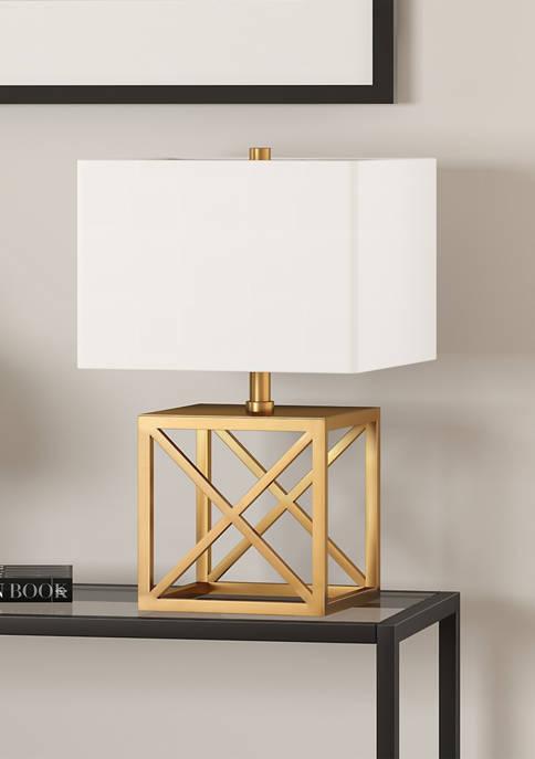 Hinkley & Carter Dawson Table Lamp