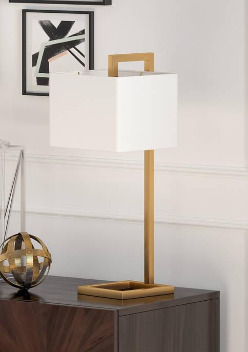 Hinkley & Carter Grayson Table Lamp