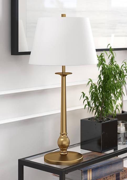 Hinkley & Carter Wilmer Table Lamp