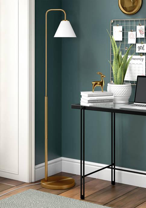 Hinkley & Carter Henderson Floor Lamp