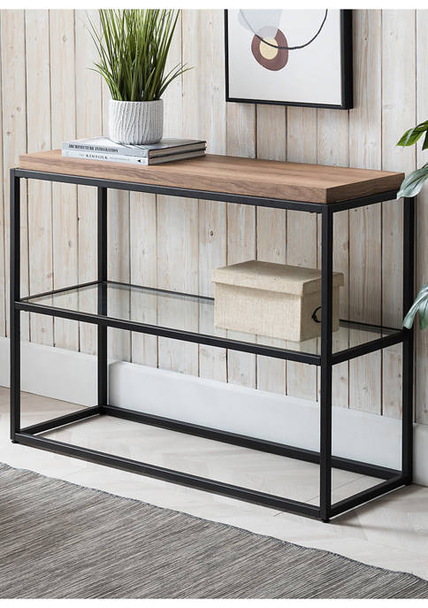 Hinkley & Carter Hector Accent Table