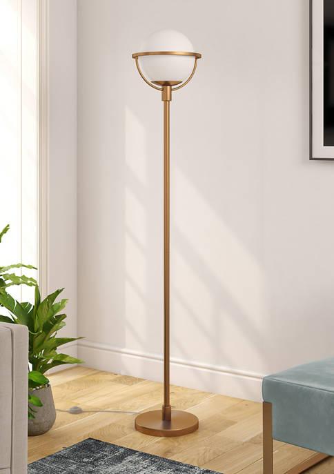 Hinkley & Carter Cieonna Floor Lamp