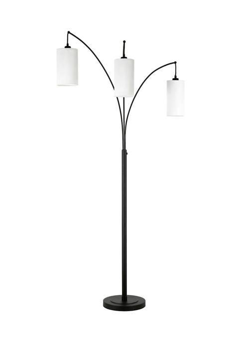 Hinkley & Carter Aspen 3-Light Floor Lamp