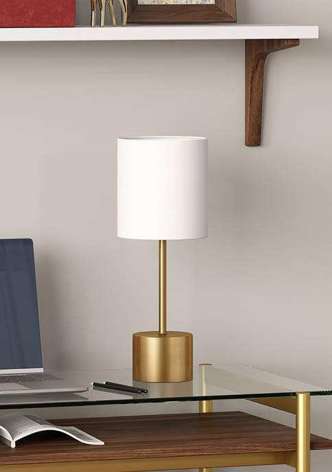 Hinkley & Carter Giselle Pedestal Mini Table Lamp