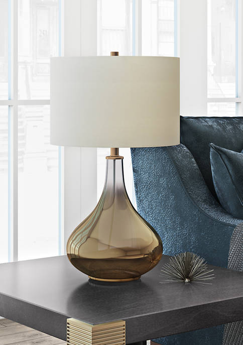 Hinkley & Carter Mirabella Table Lamp In Ombre