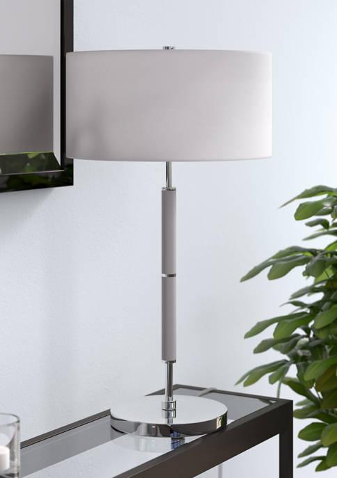 Simone 2-Bulb Table Lamp