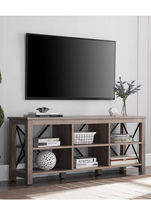 Hinkley & Carter Sawyer TV Stand