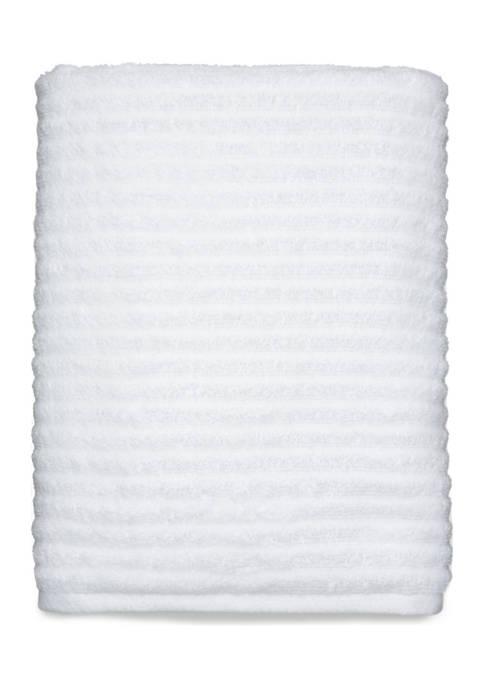 Biltmore® Century Ribbed Towel